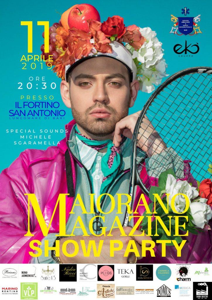 Maiorano Fashion Show 2019