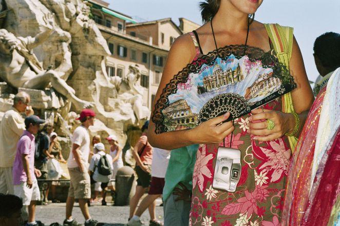 Fotografi a Roma. Commissione Roma 2003-2017
