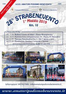 Strabenevento - 28° edizione