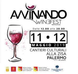 Avvinando Wine Fest - 8° edizione