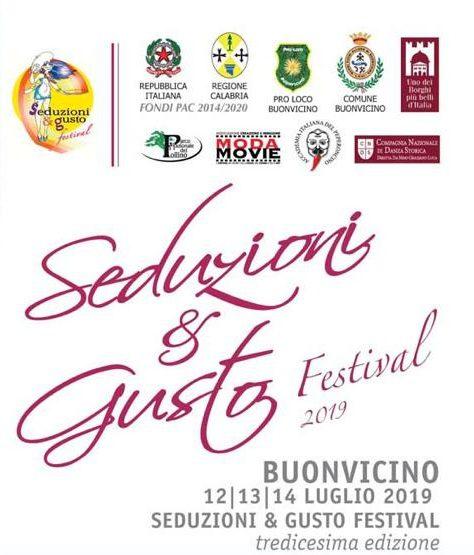 Seduzioni & Gusto Festival - 13° edizione