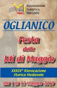 Festa delle Idi di Maggio - 39° edizione