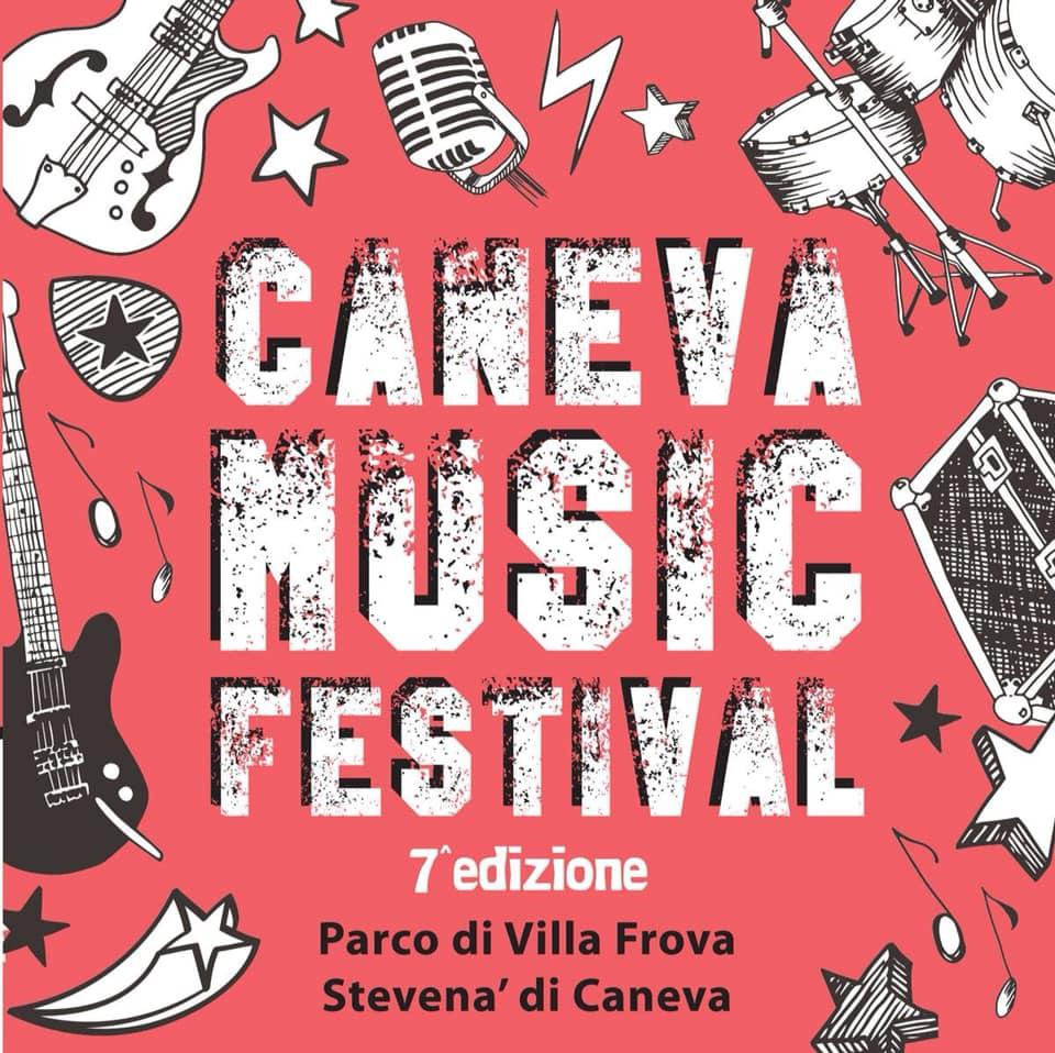 Caneva Music Festival - 7° edizione