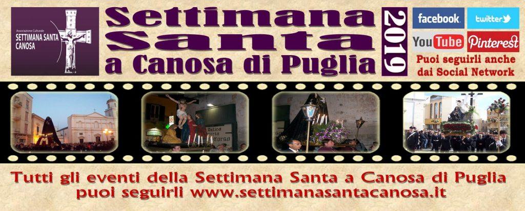 Settimana Santa Canosa di Puglia