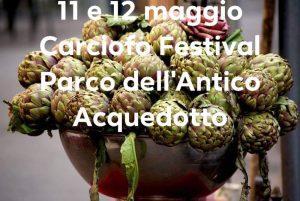 Carciofo Festival - Sagra del Carciofo di Roma