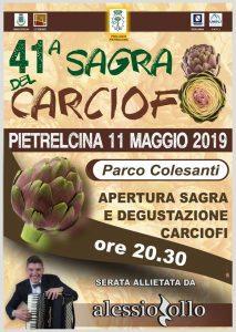Sagra del Carciofo - 41° edizione