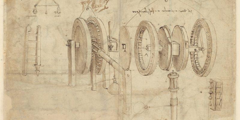Leonardo Da Vinci e Firenze