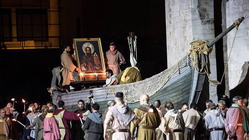 Festa di San Nicola 2019 - Corteo Storico