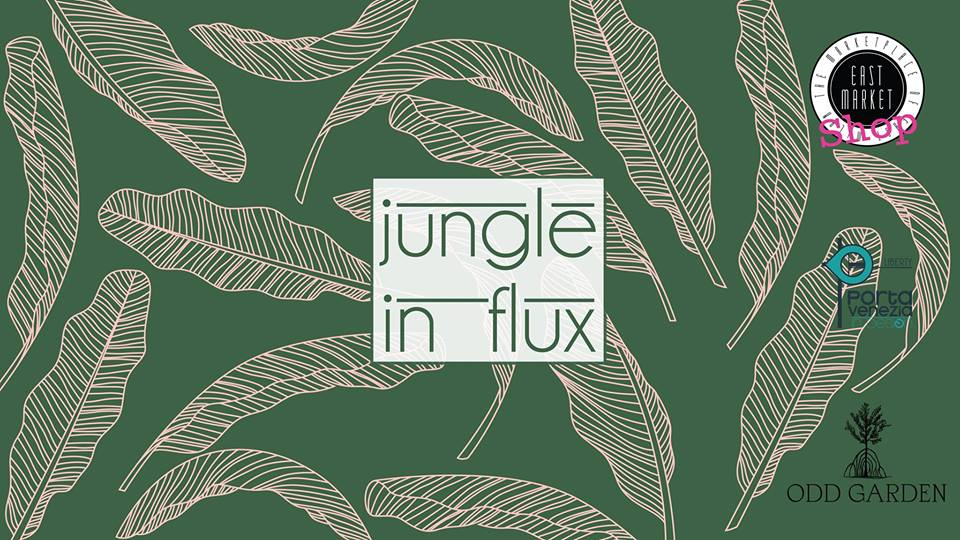 Jungle in Flux