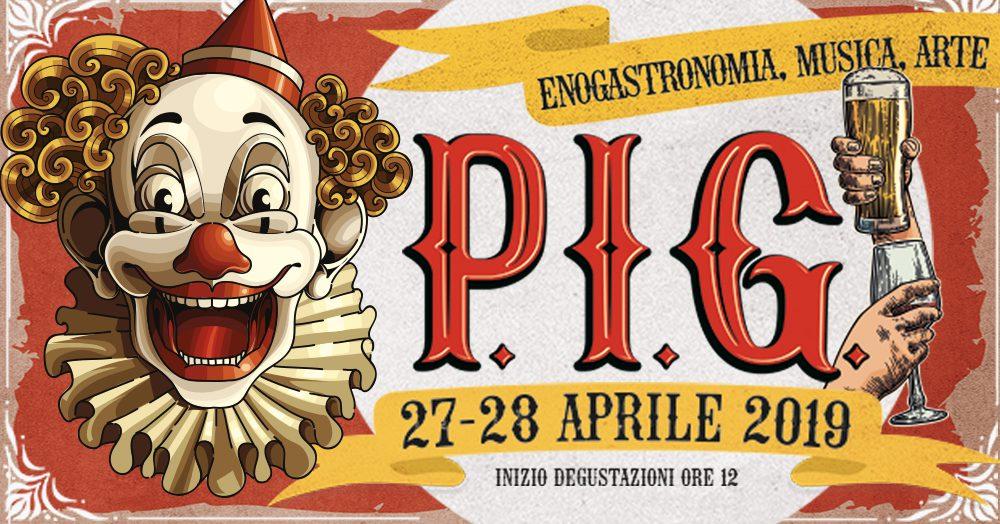 P.I.G. Primo Maggio in Gallura - 5° edizione