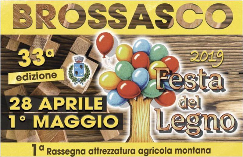 Festa del Legno - 33° edizione