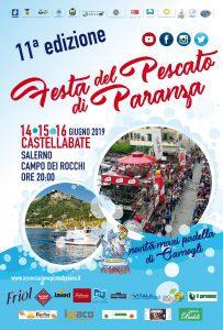 Festa del Pescato di Paranza - 11° edizione