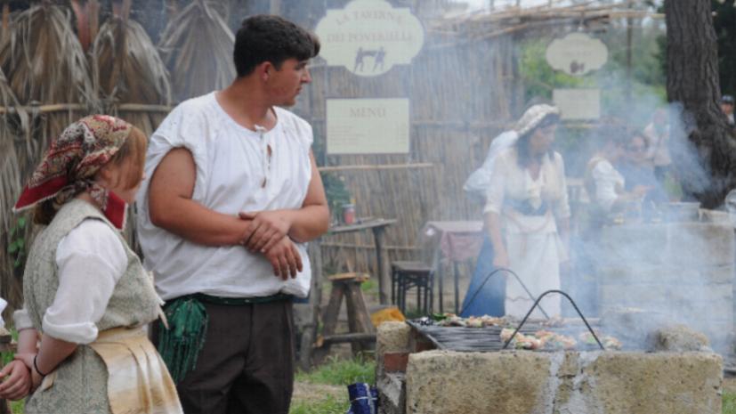 Sagra delle Antiche Taverne - 9° edizione