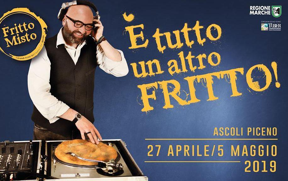 Fritto Misto - 15° edizione