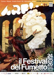 ARF! Festival di Storie, Segni e Disegni