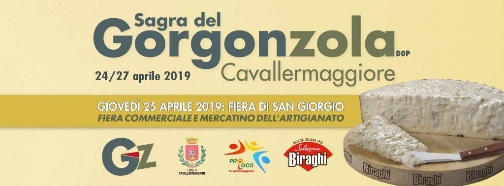 Sagra del Gorgonzola - 4° edizione
