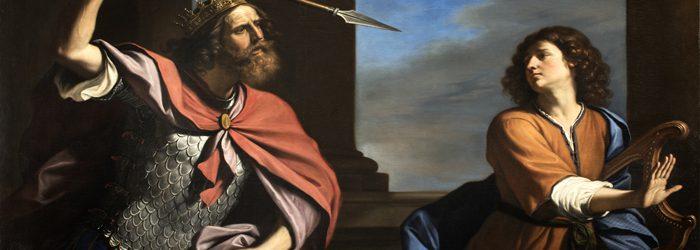 Il Guercino. Opere da Quadrerie e Collezioni del 600