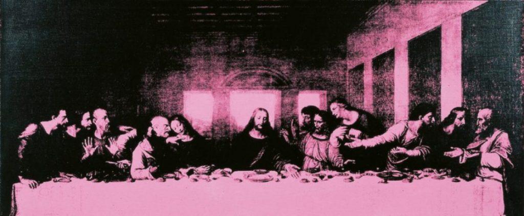 Leonardo & Warhol. The Genius Experience