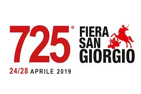 Fiera di San Giorgio - 725° edizione