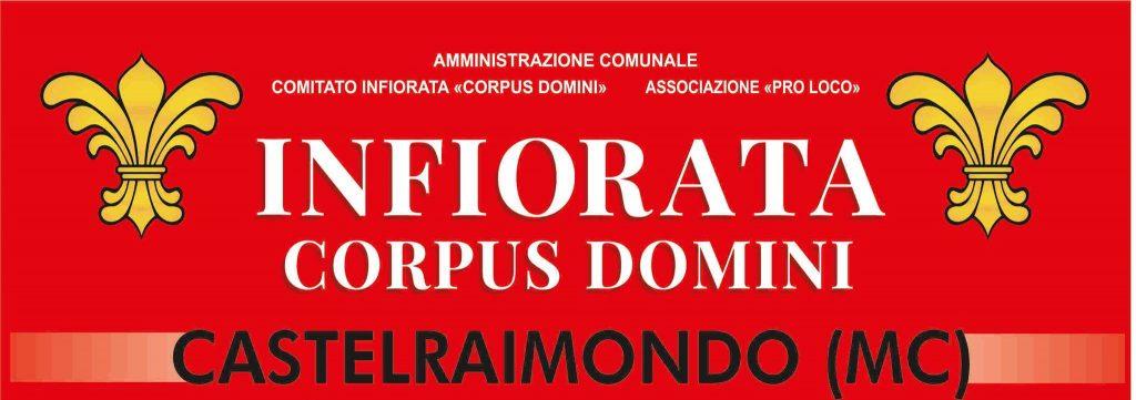Infiorata del Corpus Domini - 27° edizione