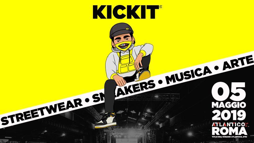KICKIT - 5° edizione
