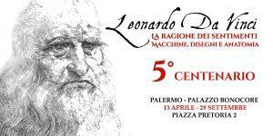 Leonardo Da Vinci - La Ragione dei Sentimenti