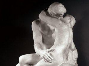 CICLOPICA. Da Rodin a Giacometti