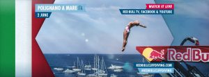 Red Bull Cliff Diving World Series 2019