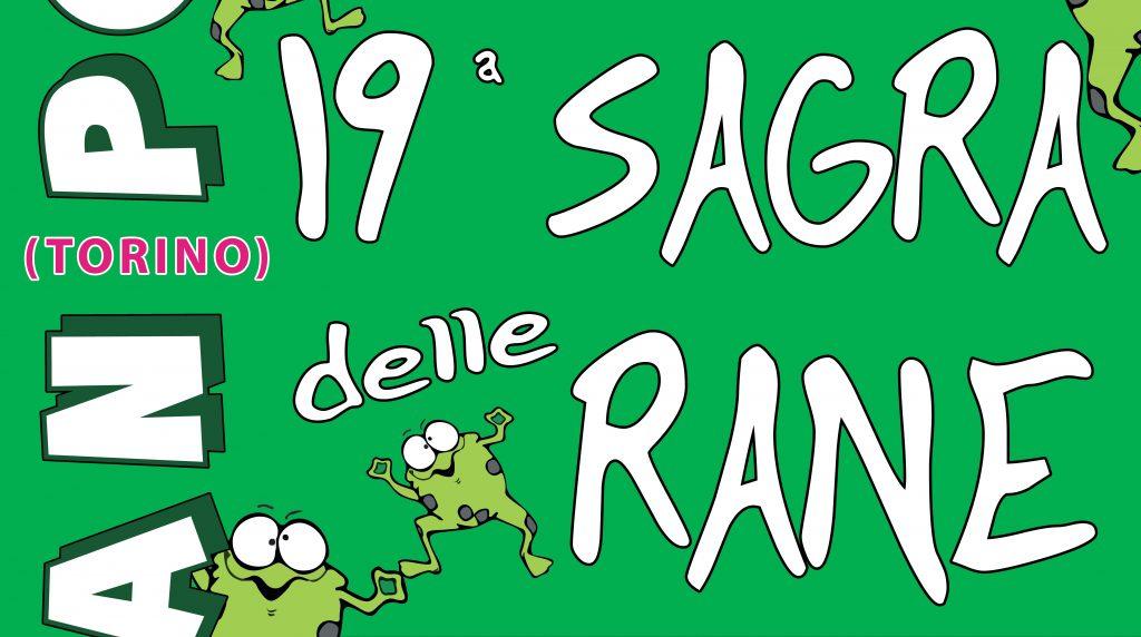 Sagra delle Rane - 19° edizione