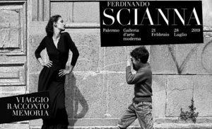 Ferdinando Scianna - Viaggio Racconto Memoria