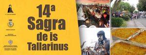 Sagra de Is Tallarinus - 14° edizione