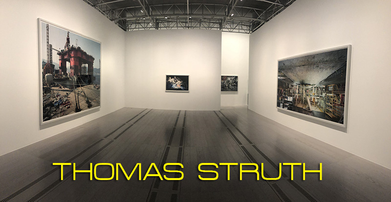Nature & Politics - Thomas Struth