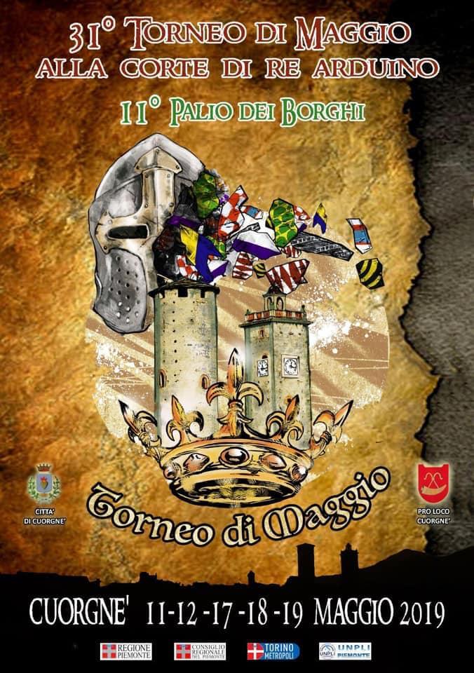 Torneo di Maggio - 31° edizione