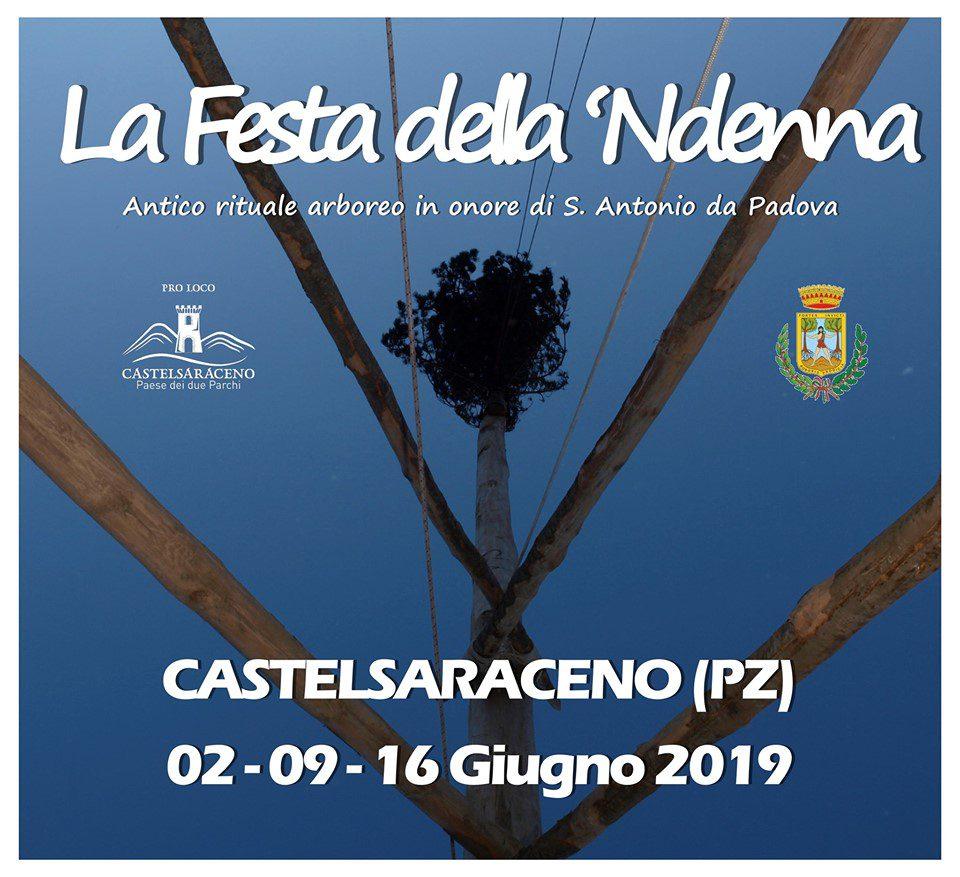 La Festa Della 'Ndenna 2019