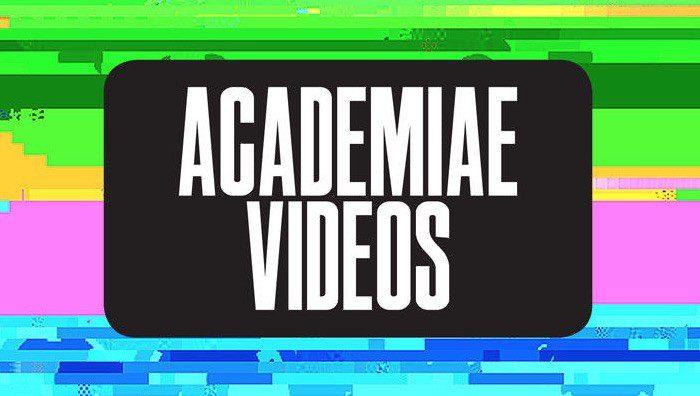 ACADEMIAE VIDEOS