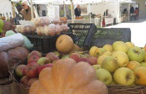Mercatale della Valdelsa - prodotti agroalimentari locali