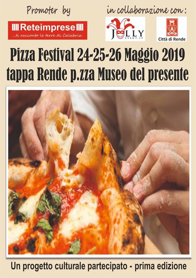 Pizza Festival 2019