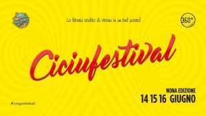 CICIUFESTIVAL - 9° edizione