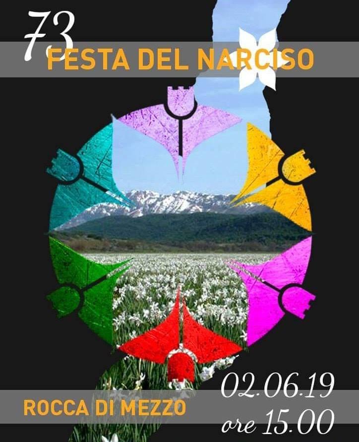 Festa del Narciso - 73° edizione