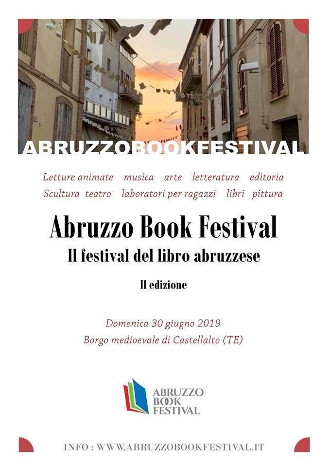 Abruzzo Book Festival - 2° edizione