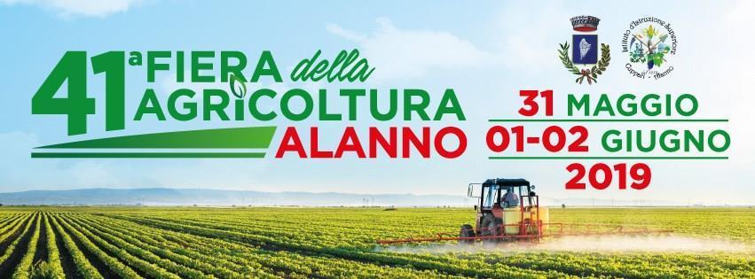 Fiera dell'Agricoltura - 41° edizione