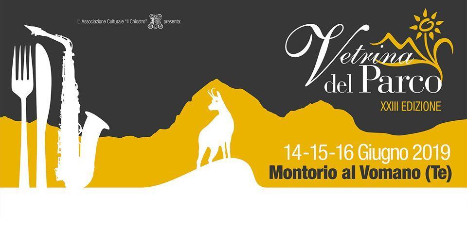 Vetrina del Parco - 23° edizione