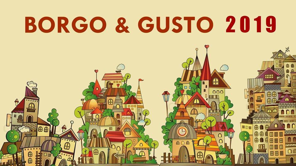 Borgo & Gusto - 3° edizione