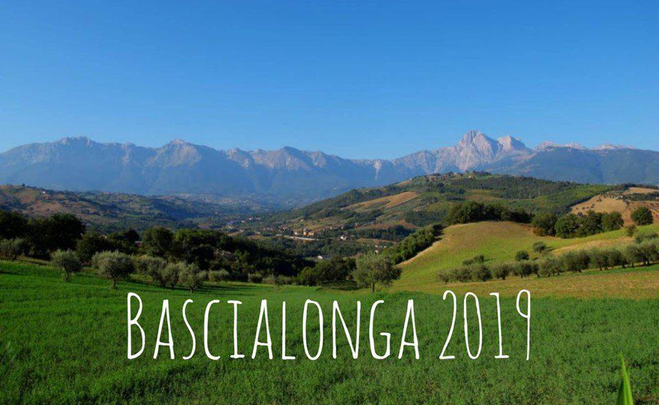Bascialonga 2019 Reloaded