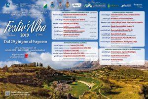 Festiv'Alba - 3° edizione