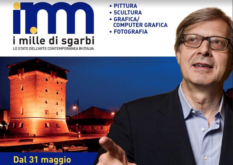 I Mille di Sgarbi: l'Arte Contemporanea in Italia