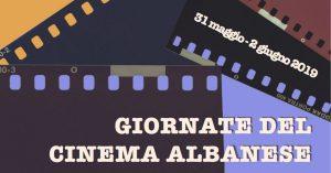 Giornate del Cinema Albanese