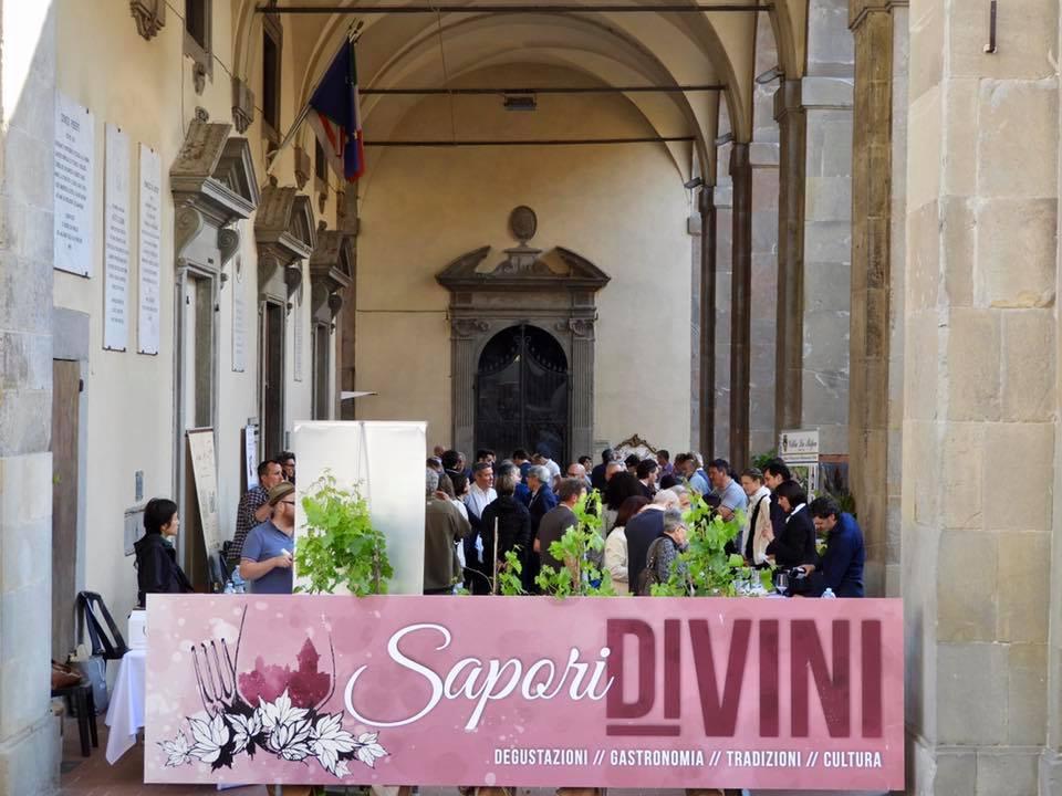 Sapori diVini - 3° edizione