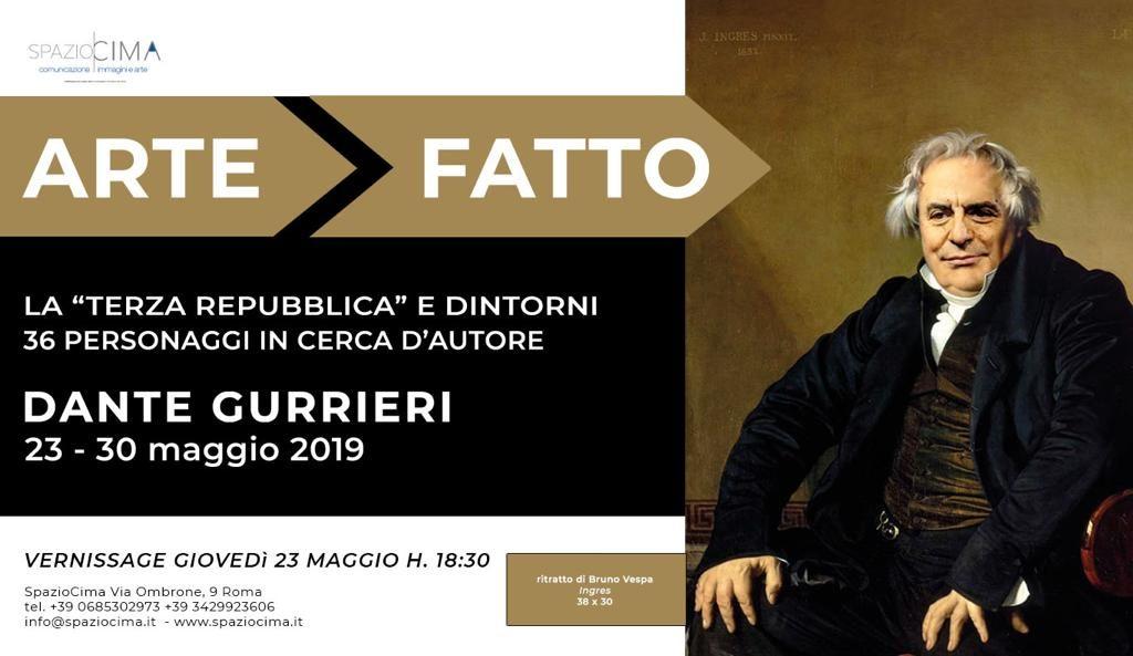 ARTE FATTO - La Terza Repubblica e Dintorni