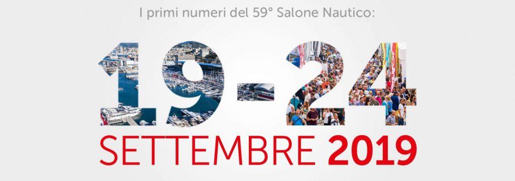 Salone Nautico - 59° edizione